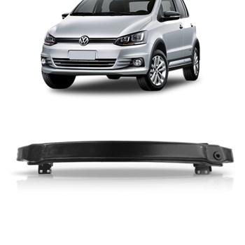 Alma Lamina Parachoque Dianteiro Volkswagen Fox 2015 2016 2017