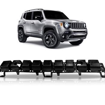 Alma Viga Parachoque Dianteiro Jeep Renegade 2015 Á 2017