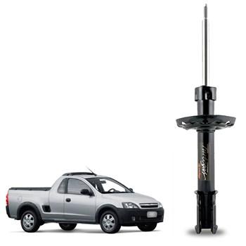 Amortecedor Dianteiro Cofap Chevrolet Montana 2010 A 2019