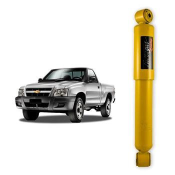 Amortecedor Dianteiro Cofap Chevrolet S10 4x4 Cs 2006 2007 2008 2009 2010 2011