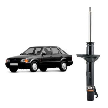 Amortecedor Dianteiro Cofap Escort Gl 1993 1994 1995 1996 Turbogas
