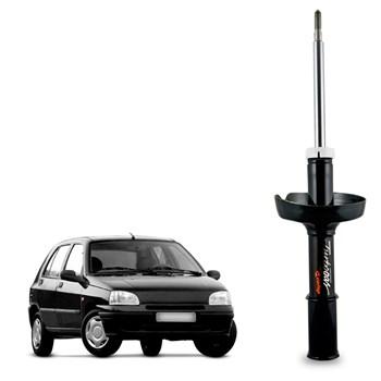 AMORTECEDOR DIANTEIRO COFAP TURBOGAS CLIO HATCH 1.0 1999 A 2011