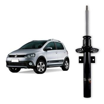 Amortecedor Dianteiro Turbogas Crossfox 2005 2006 2007 2008 2009 2010 2011 2012 2013 2014