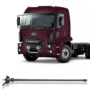 Antena Ford Cargo Preta