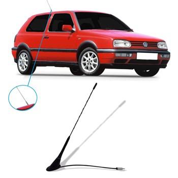 Antena Teto Gol Gti Golf Polo Audi A3