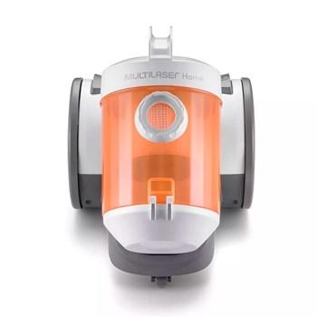 Aspirador De Pó Duplo Filtro 1.500 Watts Autolimpante 110v