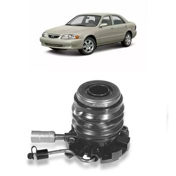 Atuador Embreagem Hidráulica Mazda 626 2.5 8v Diesel 4cil 1998 1999 2000 2001