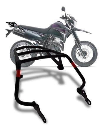 Bagageiro Yamaha Lander 250 06 07 08 09 10 11 12 13 14 15 16