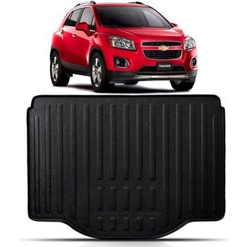 Bandeja Porta Malas Chevrolet Tracker 2016 A 2018 Rígido