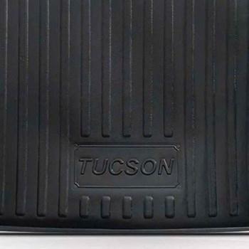 Bandeja Porta Malas Hyndai Tucson 2017 A 2018 Impermeável