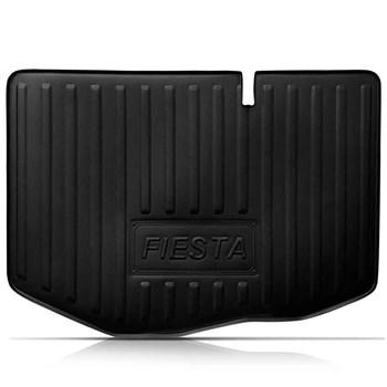 Bandeja Porta Malas New Fiesta Hatch 2012 A 2018 Rígido