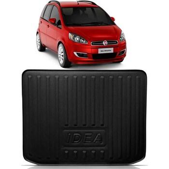 Bandeja Tapete Porta Malas Fiat Idea 2012 A 2017 Rígido