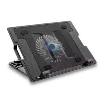 Base Cooler Para GAMER Notebook Vertical Multilaser - Ac166