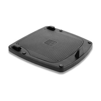 Base Givi Monokey Universal E250 Para Baú - Com Kit Fixação
