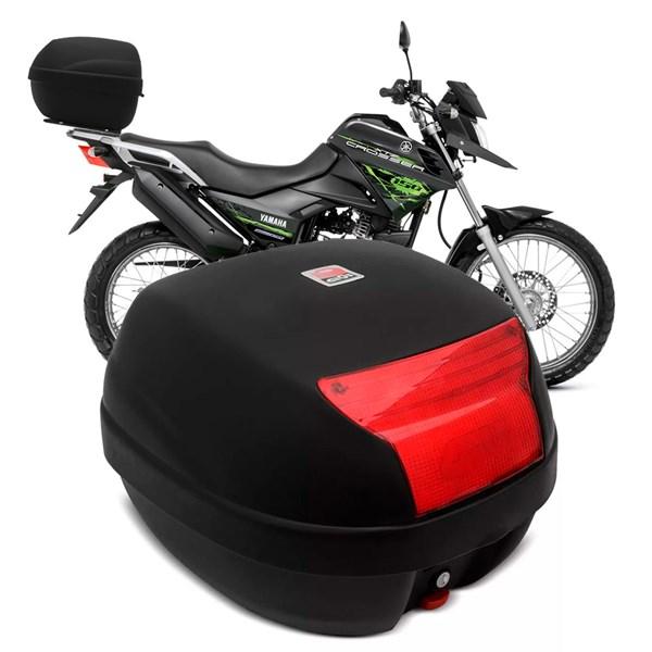 Bau Bauleto Givi Bauleto 29 Litros Monolock Serve Todas Moto