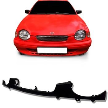 Bigode Dianteiro Corolla Europeu 1998 A 2002