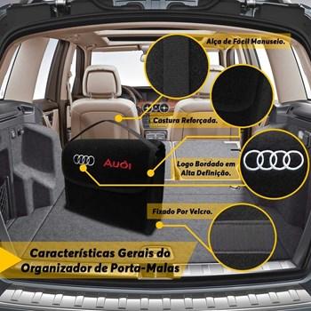 Bolsa Automotiva Porta Malas Audi S5