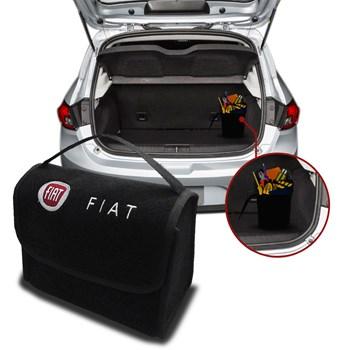 Bolsa Automotiva Porta Malas Fiat