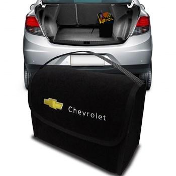 Bolsa Organizadora de Ferramentas para Porta Malas Modelo Chevrolet