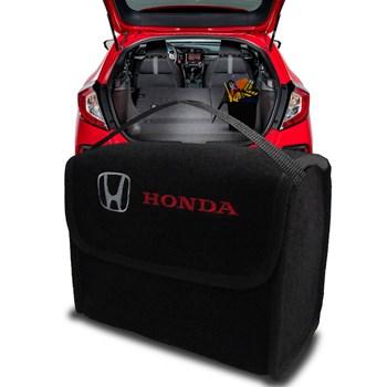 Bolsa Organizadora de Ferramentas para Porta Malas Modelo Honda