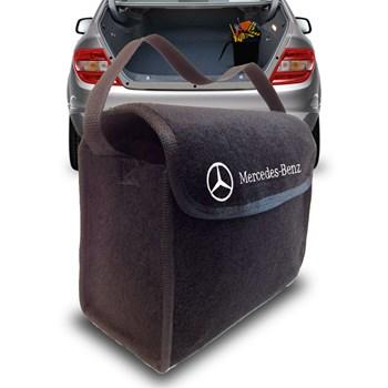 Bolsa Organizadora de Ferramentas para Porta Malas Modelo Mercedes