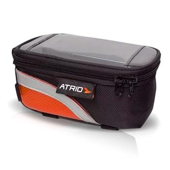 Bolsa Para Quadro De Bicicleta Com Porta Celular Bi022 Atrio