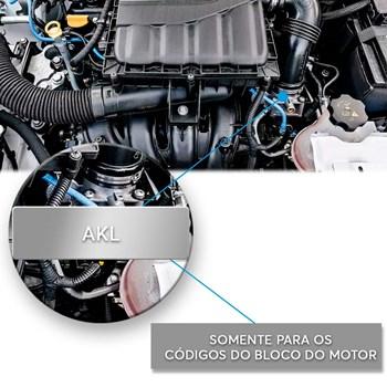 Bomba D'agua Audi A3 1.6 8v Akl 1996 1997 1998 1999