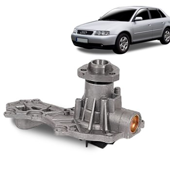 Bomba D'agua Audi A3 1.8 Adr 1994 1995 1996 1997 1998 1999