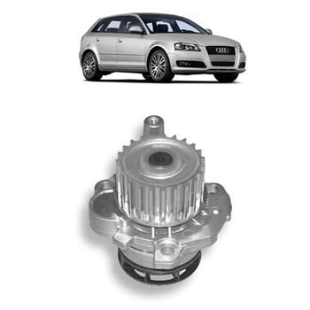 Bomba D'agua Audi A3 2.0 Tfsi 2004 Á 2012