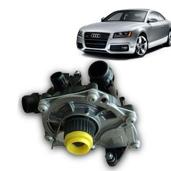 Bomba D'agua Audi A5 2.0 Tfsi Cdnb 2008 A 2012