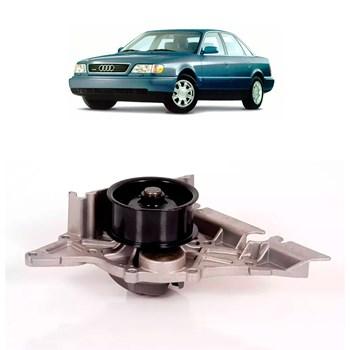 Bomba D'agua Audi A6 /avant / Quattro 2.8 Vr6 1995 1996 1997