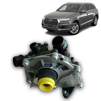 Bomba D'agua Audi Q7 2.0 Tfsi 2015 2016 2017 2018