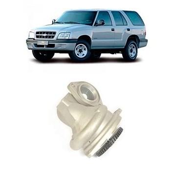 Bomba D'agua Blazer 2.8 4 Cil Turbo Diesel 2003 2004 2005 2006 2007 2008