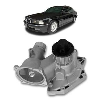 BOMBA D'AGUA BMW 740i 4.0 8cil M60 B40 1992 a 2001