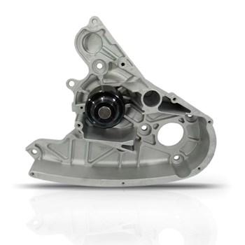 Bomba D'agua Citroen Jumper 2.3 16v Diesel F1 2006 Á 2012