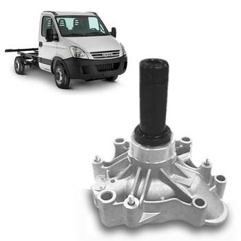 Bomba D'água Daily 35 S 14 3.0 Turbo Diesel F1c 08 Até 2018