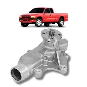 Bomba D'agua Dodge Dakota 2.5 Gasolina 1996 97 98 99 A 2002