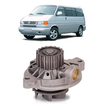 Bomba D'agua Eurovan Todos Diesel 1995 1996 1997 1998 1999 2000 2001