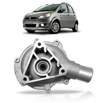 Bomba D'agua Fiat Idea 1.8 16v E Torq 2011 Á 2016