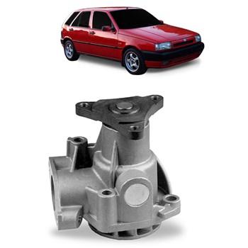 Bomba D'agua Fiat Tipo Mpi  2.0 16v  1994 1995