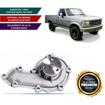 Bomba D'agua Ford F1000 Xl/xlt 2.5 Turbo Diesel 1986 A 1998