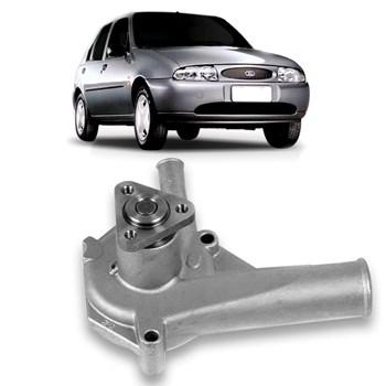 Bomba D'agua Ford Fiesta 1.0  1.1 1.3 1993 1994 1995 1996