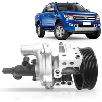 Bomba D'agua  Ford Ranger 2.2 16v 2013  2014 2015  2016