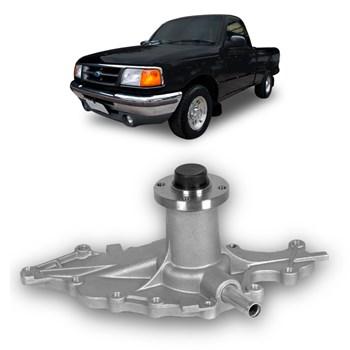Bomba D'agua Ford Ranger 3.0 V6 1993 Á 1998