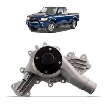 Bomba D'agua Ford Ranger 4.0 V6 1990 Á 1998