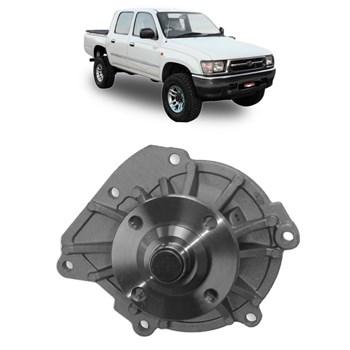 Bomba D'agua Hilux 3.0 Turbo Diesel 1997 1998 1999 2000 2001 2002 2003 2004 2005