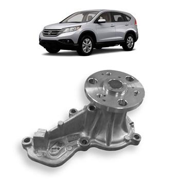 Bomba D'agua Honda Crv 2.0 16v 2012 2013 2014 2015