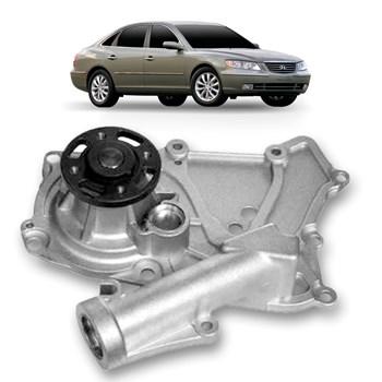 Bomba D'agua Hyundai Azera 3.3 24v V6 2007 Á 2011