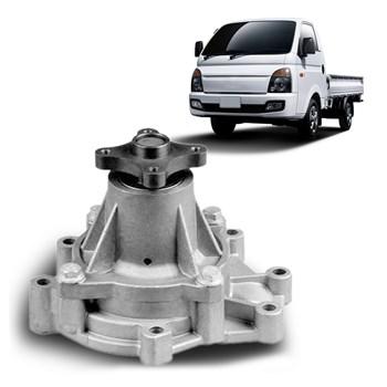 Bomba D'agua Hyundai Hr 2.5 16v Crdi 2013 Á 2018