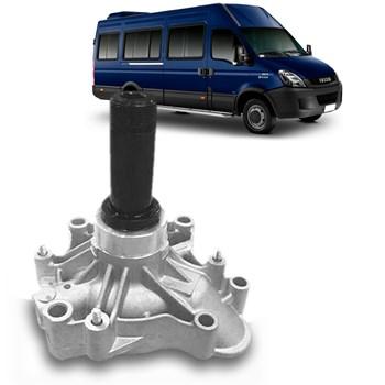 Bomba D'agua Iveco Daily 45 S14 3.0 Turbo Diesel 2008 Á 2015